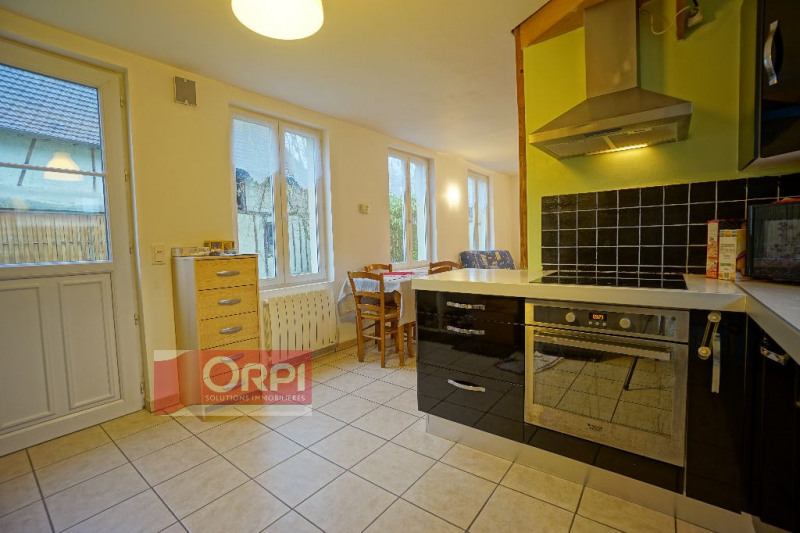 Sale house / villa St clair sur epte 148 000€ - Picture 4