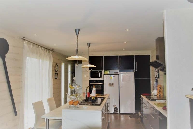 Sale house / villa Rilhac rancon 305000€ - Picture 5