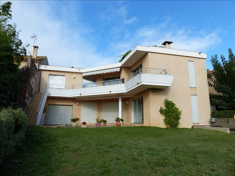 Vente maison / villa Beziers 320 000€ - Photo 1