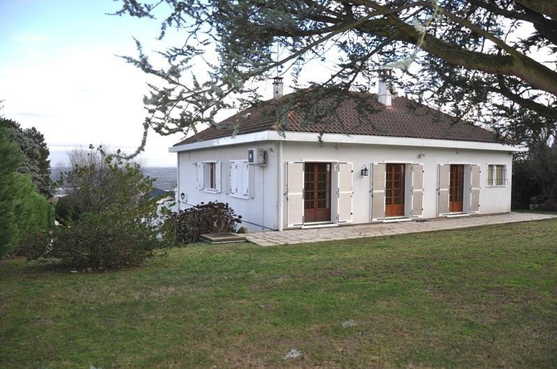 Sale house / villa Pommiers 445000€ - Picture 1