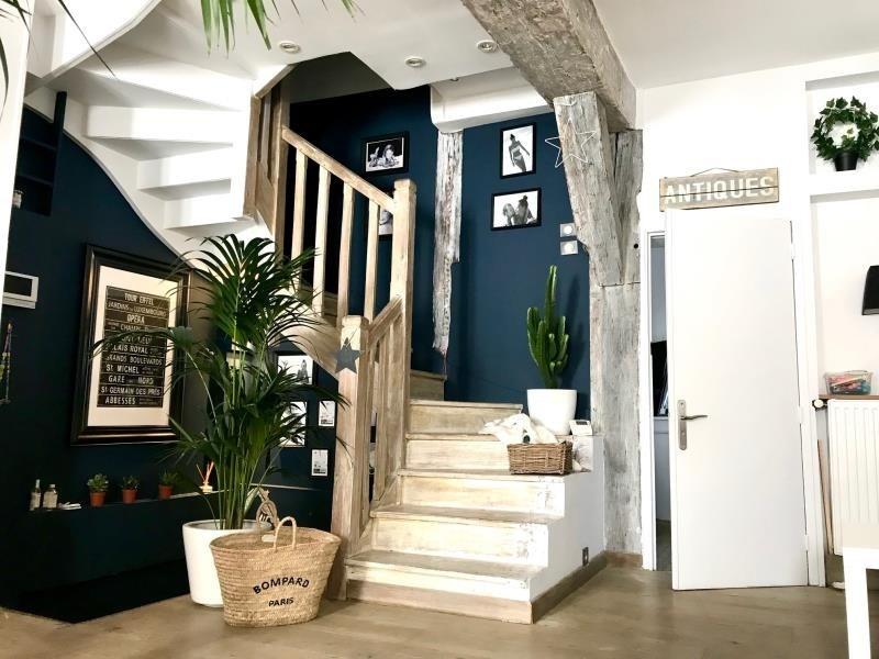 Vente appartement Montfort l amaury 493500€ - Photo 1
