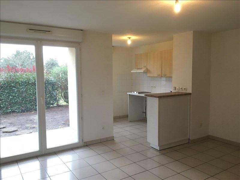 Venta  apartamento St paul les dax 119840€ - Fotografía 1
