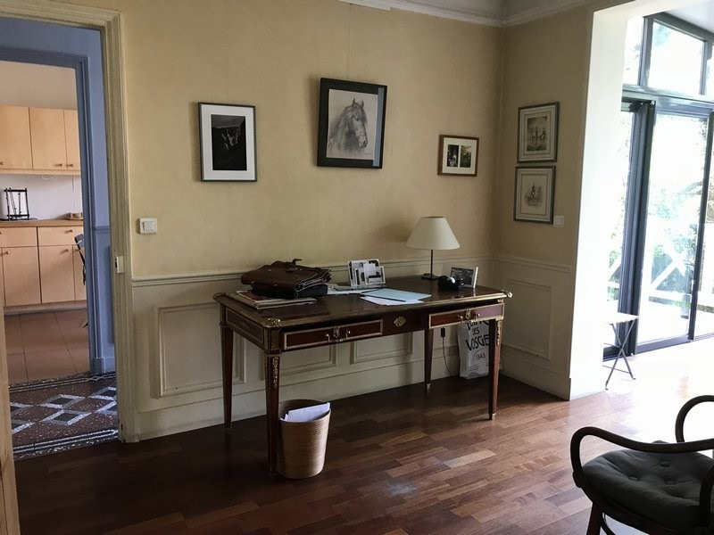 Venta de prestigio  casa Villennes sur seine 1275000€ - Fotografía 3