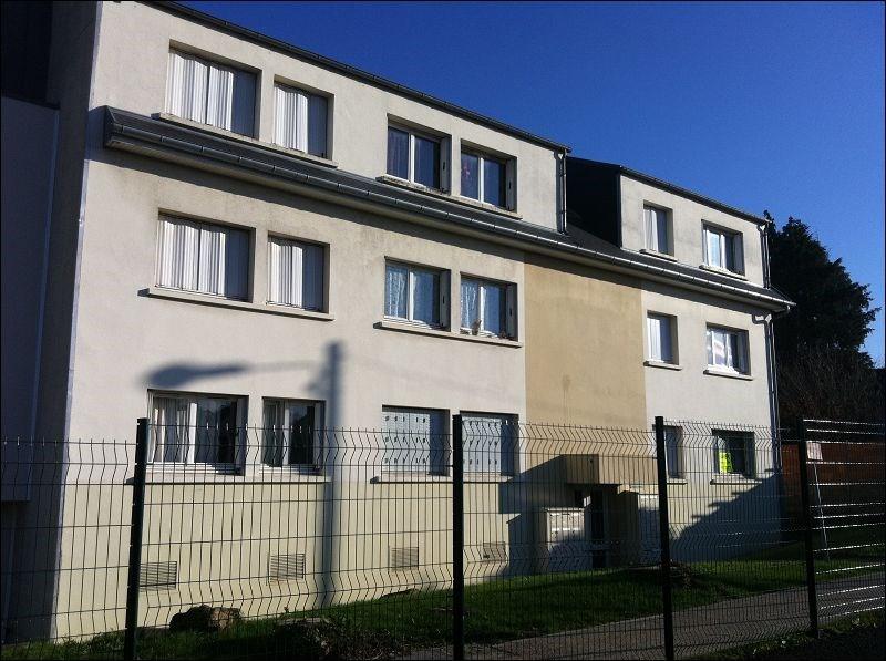 Rental apartment Villemoisson sur orge 472€ CC - Picture 1