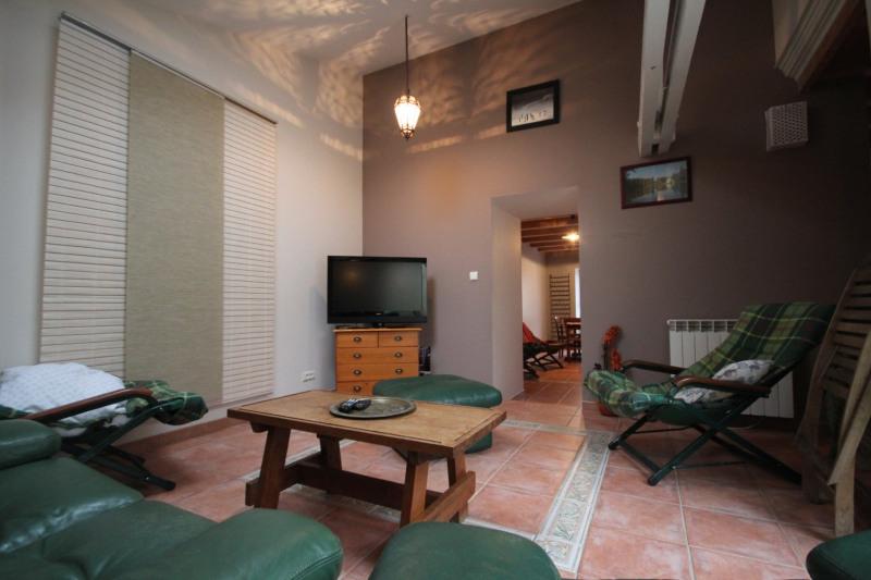 Vente maison / villa Velluire 93000€ - Photo 5
