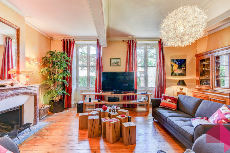 Vente de prestige maison / villa Saint-orens-de-gameville 870000€ - Photo 10
