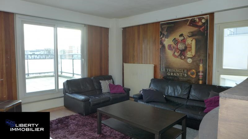 Vente appartement Trappes 151 000€ - Photo 10