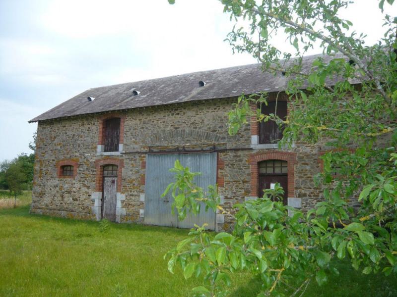 Vente maison / villa Meslay du maine 117800€ - Photo 11