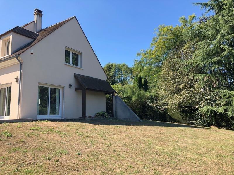 Deluxe sale house / villa Fourqueux 1575000€ - Picture 12
