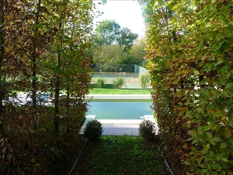 Vente de prestige maison / villa Le tremblay sur mauldre 1360000€ - Photo 3