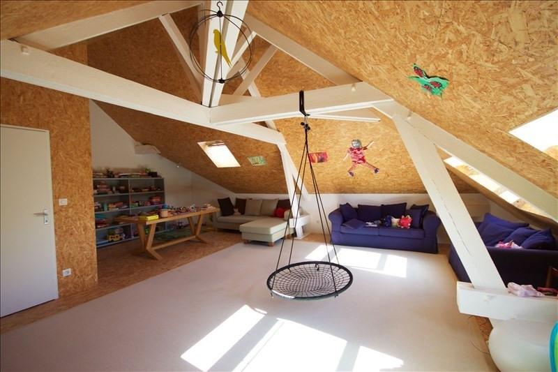 Vente maison / villa Vouille 385000€ - Photo 7