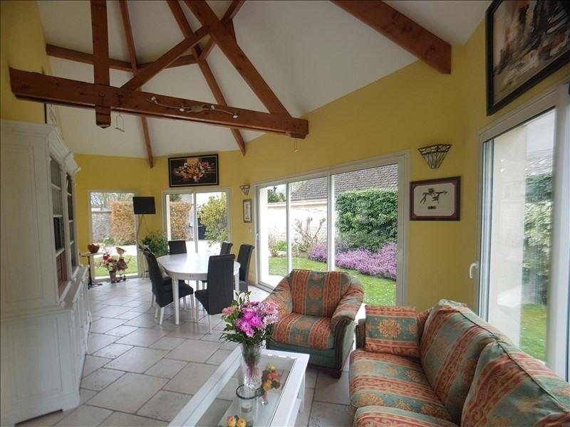 Vente maison / villa Brie comte robert 630000€ - Photo 4