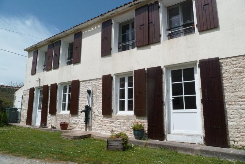 Vendita casa Aigrefeuille d'aunis 285600€ - Fotografia 10