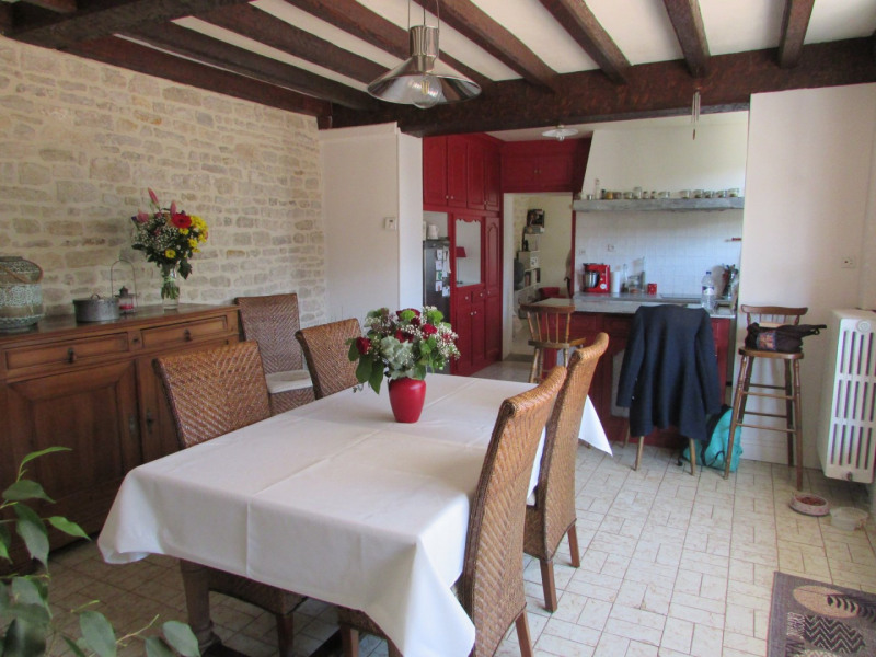 Vente maison / villa Aigre 133 000€ - Photo 4