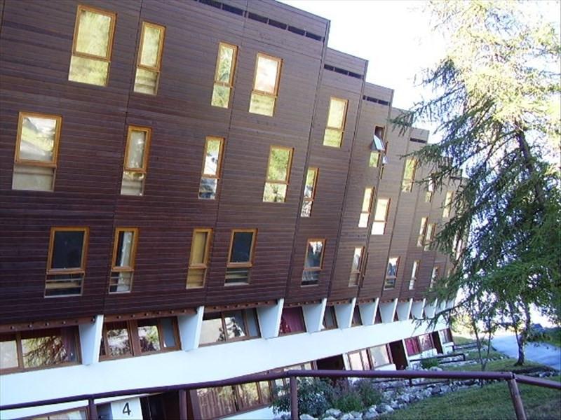 Vente appartement Les arcs 1600 110000€ - Photo 2