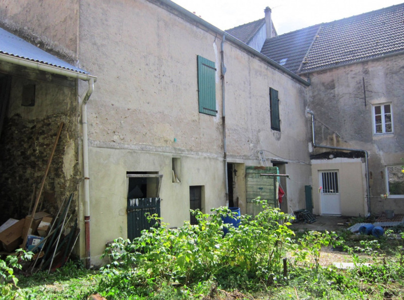 Vente maison / villa Pavant 98 000€ - Photo 2