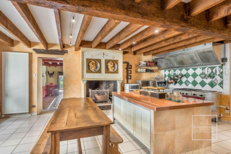 Vente de prestige maison / villa Chazay d'azergues 2300000€ - Photo 3