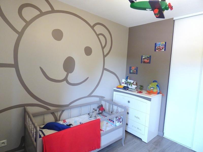 Vendita appartamento Ecully 341000€ - Fotografia 9