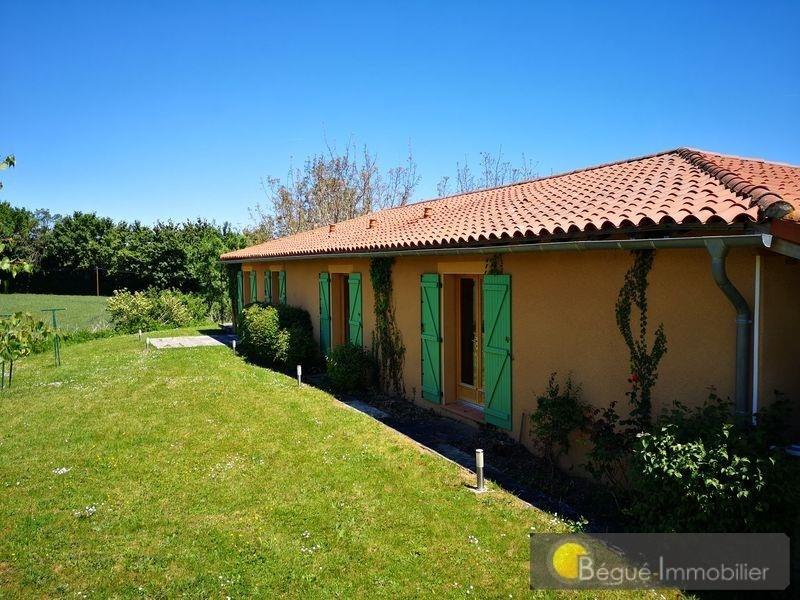 Sale house / villa 2 mns levignac 324800€ - Picture 6