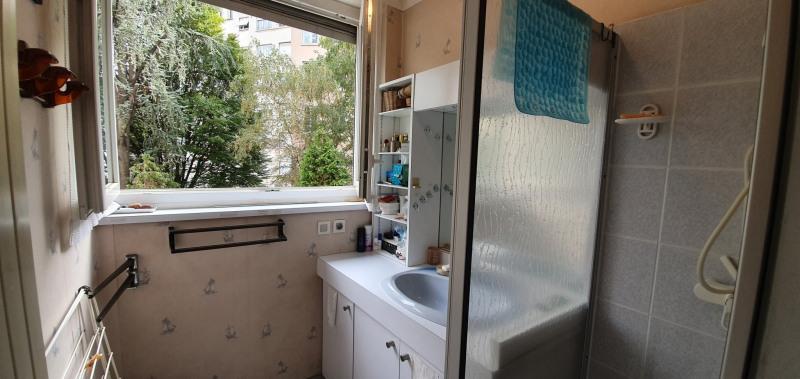 Sale apartment Lyon 7ème 420000€ - Picture 7