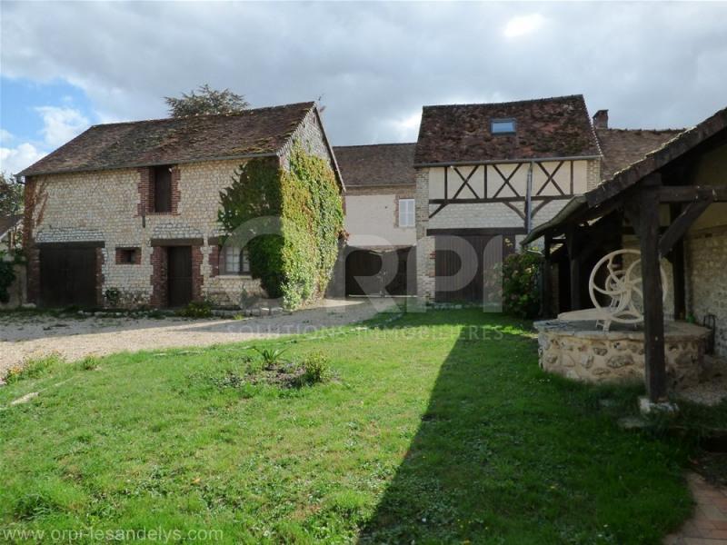 Sale house / villa Les andelys 265000€ - Picture 2