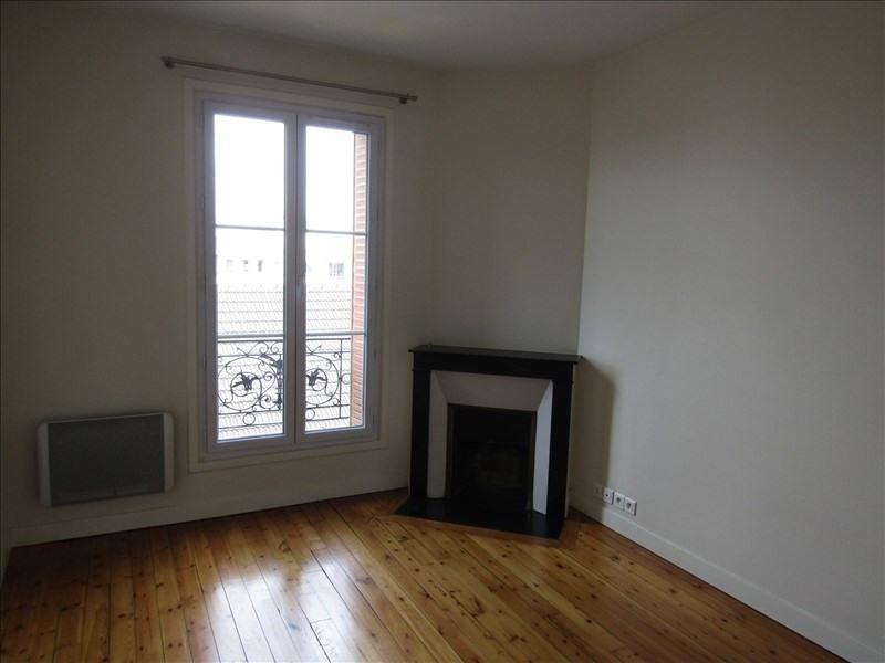 Alquiler  apartamento Maisons-laffitte 803€ CC - Fotografía 5
