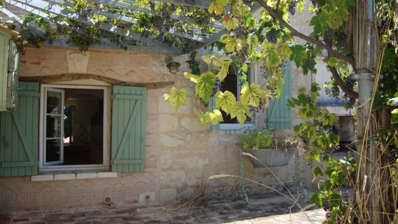 Vente maison / villa St thomas de conac 239 560€ - Photo 1