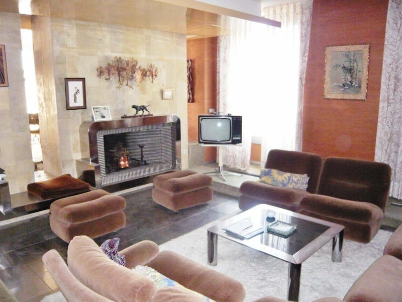 Deluxe sale apartment Pau 750 000€ - Picture 2