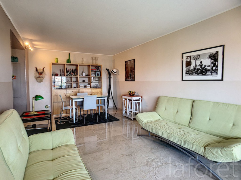 Vente appartement Menton 270 000€ - Photo 2