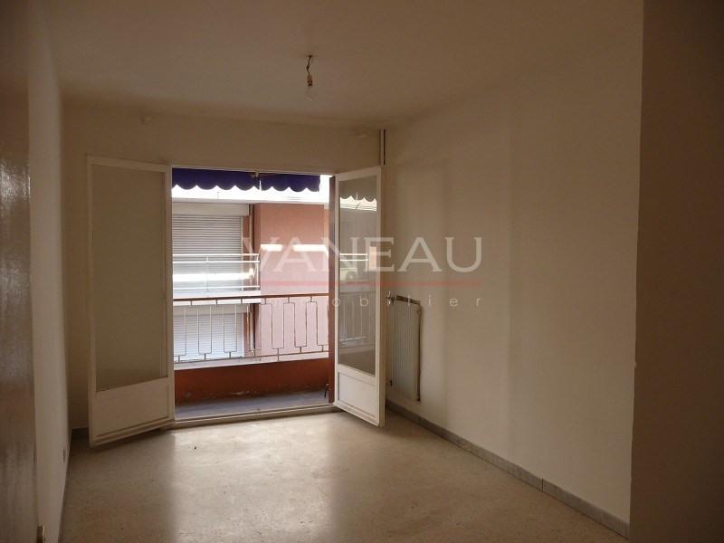 Vente de prestige appartement Juan-les-pins 145000€ - Photo 2