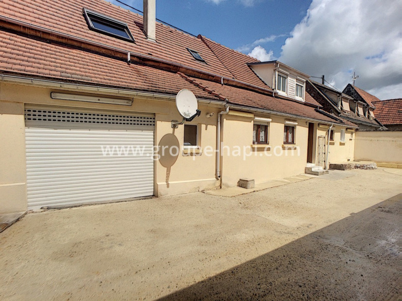 Sale house / villa Sacy-le-grand 289000€ - Picture 2