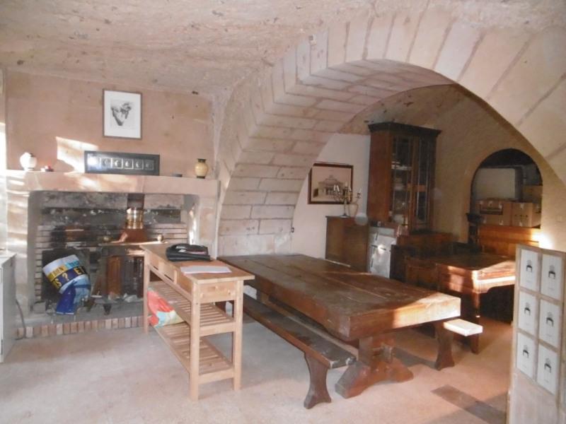 Sale house / villa Troo 138500€ - Picture 4