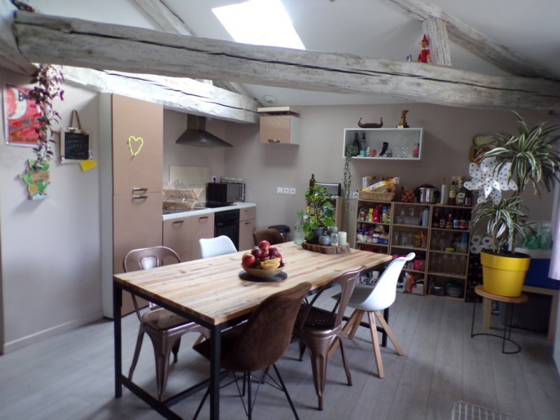 Location appartement Bourg de peage 585€ CC - Photo 1