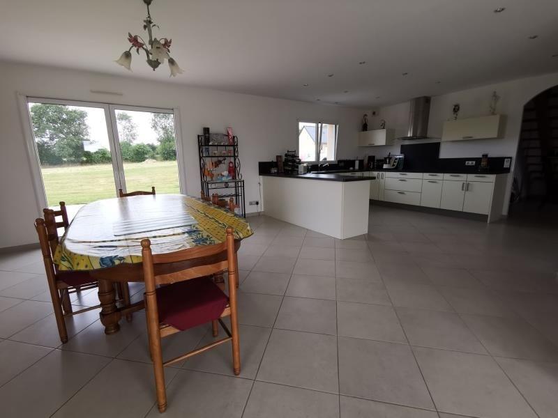 Sale house / villa Vesly 261250€ - Picture 2
