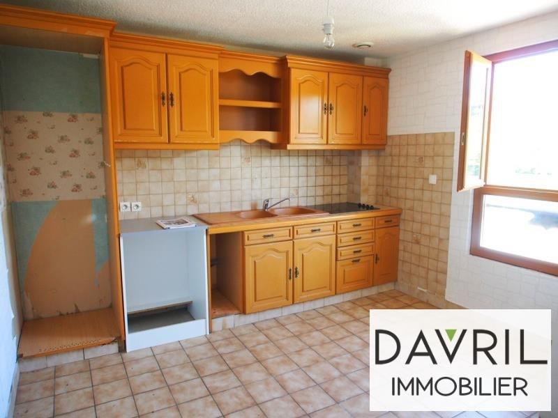 Vente appartement Maurecourt 169000€ - Photo 4