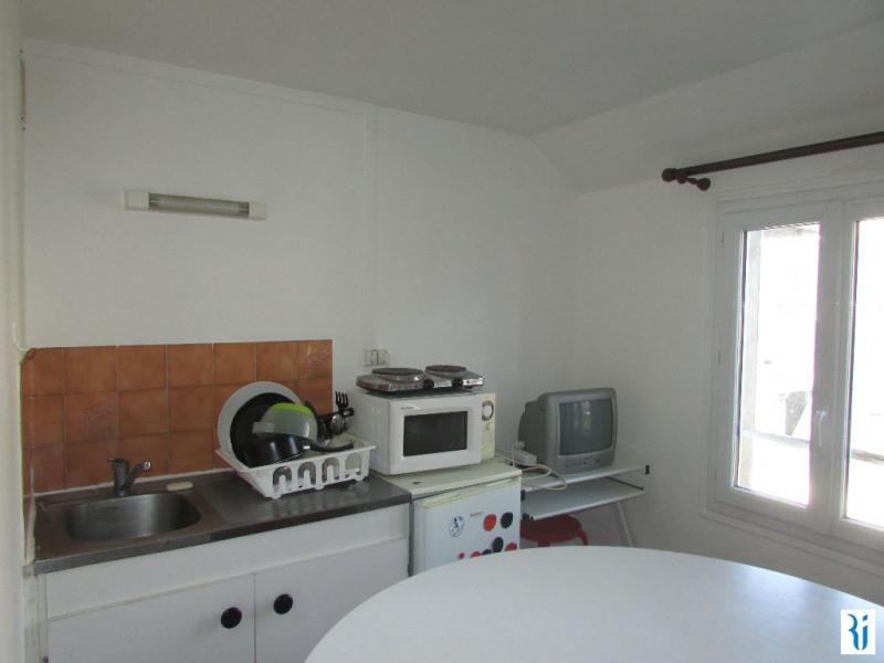 Vente appartement Rouen 73000€ - Photo 5