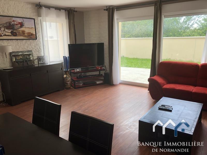 Vente maison / villa Caen 329900€ - Photo 2