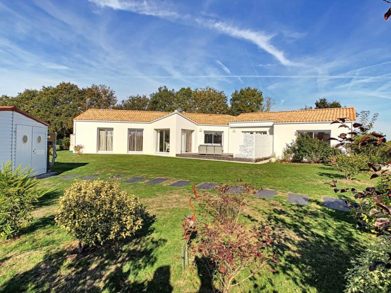 Sale house / villa La garnache 449000€ - Picture 13