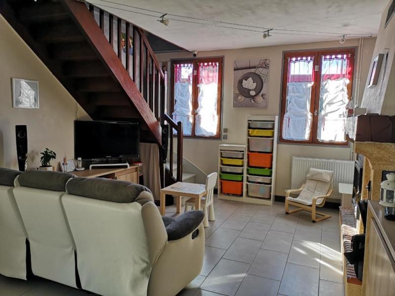 Vente maison / villa Deville les rouen 175000€ - Photo 3