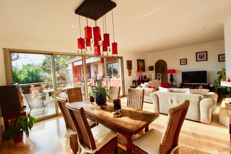 Vente de prestige appartement Menton 797000€ - Photo 4
