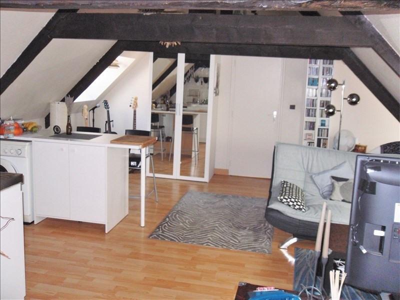 Rental apartment Quimperle 420€ CC - Picture 4