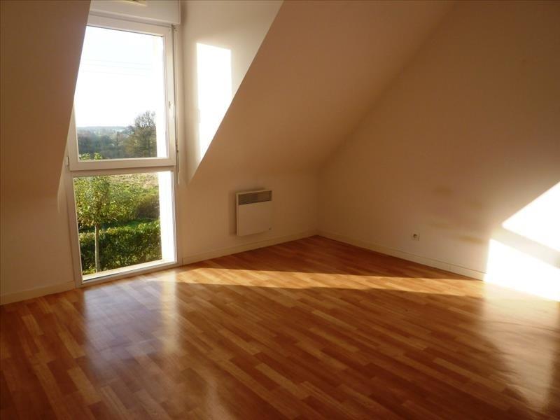 Sale house / villa St aubin du cormier 233000€ - Picture 6