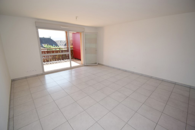 Sale apartment Metz tessy 334 000€ - Picture 4