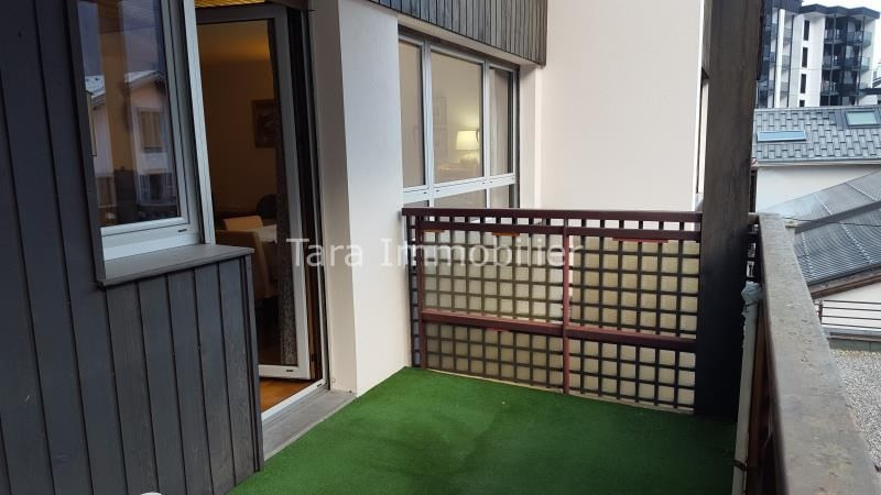 Vente appartement Chamonix mont blanc 417000€ - Photo 4