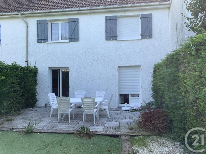 Vendita casa Deauville 265000€ - Fotografia 3