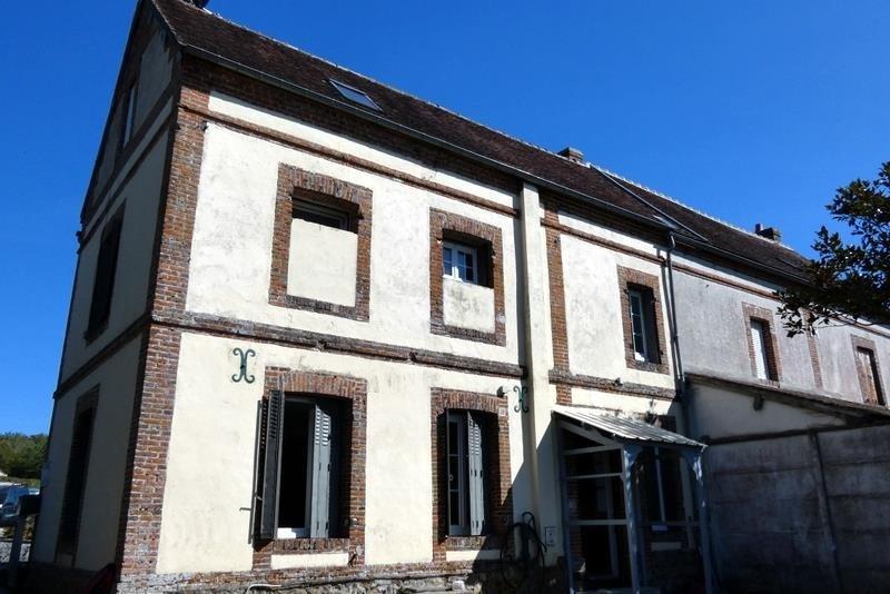 Sale house / villa Rugles 77000€ - Picture 1