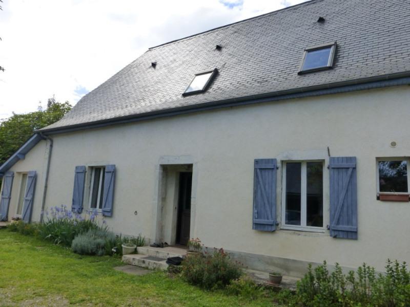 Maison en galets 162 m² avec dépendances et piscine