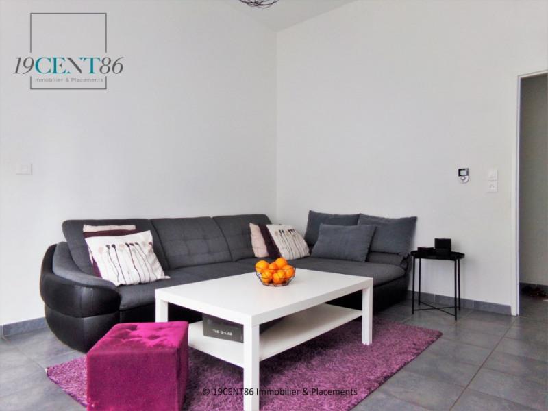 Venta  apartamento Lyon 7ème 363000€ - Fotografía 2