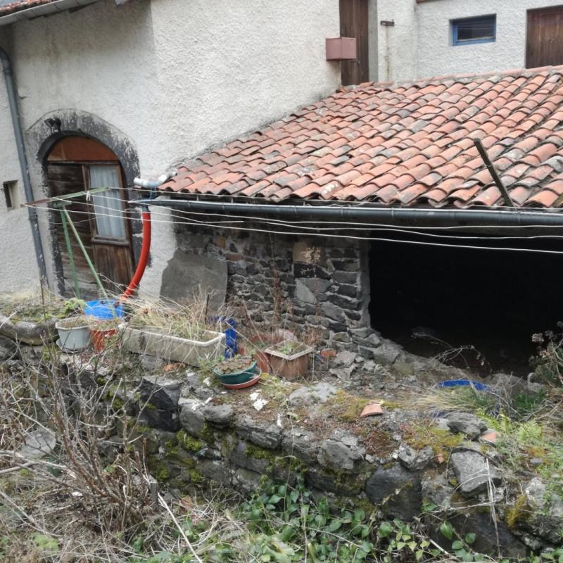 Vente maison / villa Le monastier sur gazeille 86500€ - Photo 8