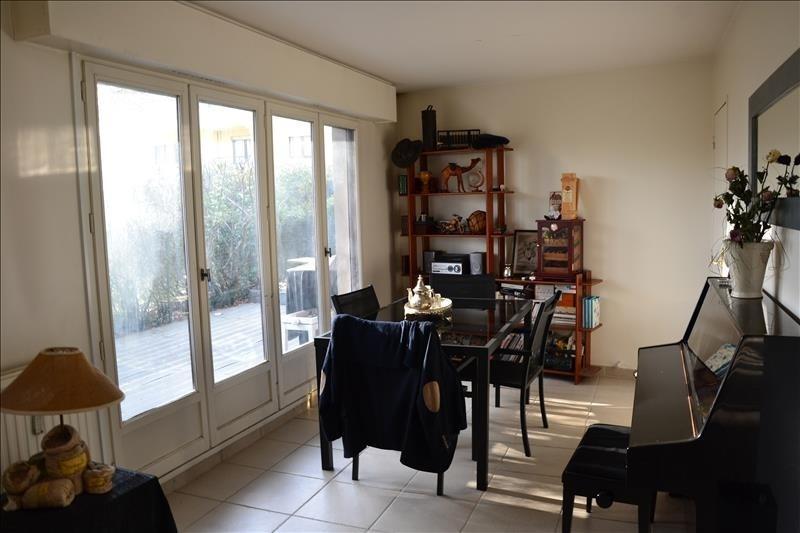 Vente appartement Cergy 214000€ - Photo 4